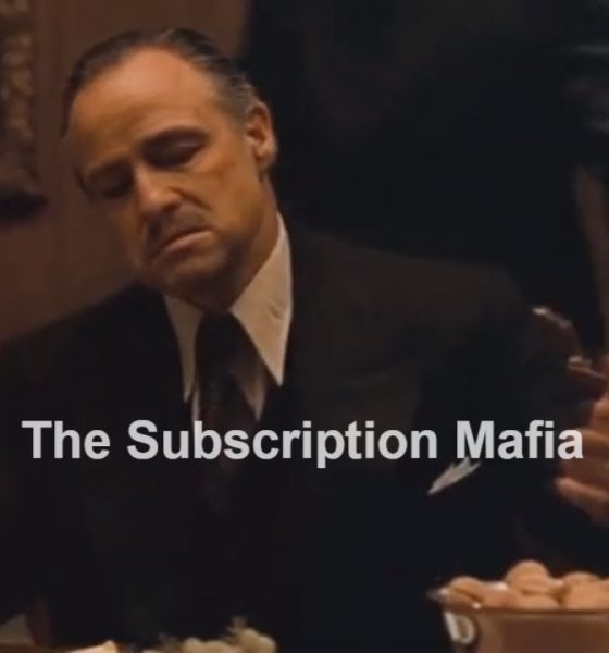 subscription mafia